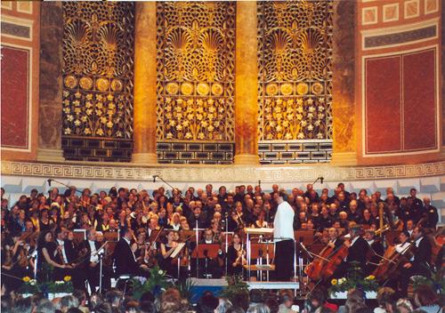 Auftritte – Referenzen – Deutschland